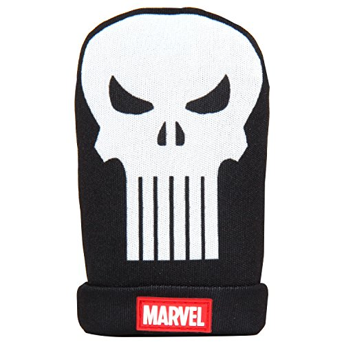 Pilot MVL-0106 Marvel Punisher Shift Knob Cover