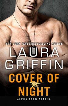 Cover of Night (Alpha Crew Book 3) by [Griffin, Laura]