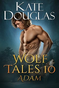 Wolf Tales 10: Adam by [Douglas, Kate]