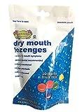 Cotton Mouth Dry Mouth Lozenges Fruit Mix Bag