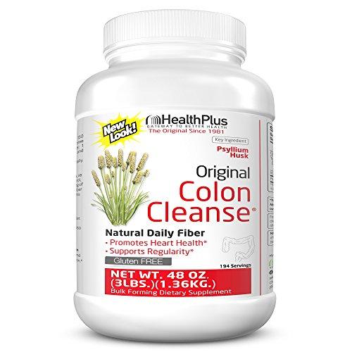 Health Plus Colon Cleanse, 48-Ounces, 194 Servings