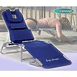 Marstone Ergolounger RS Beach Chaise Lounge