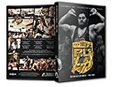 Pro Wrestling Guerrilla - Battle of Los Angeles 2017 - Final Stage DVD