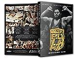 Pro Wrestling Guerrilla - Battle of Los Angeles 2017 - Final Stage DVD