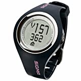 Sigma Sport Women's PC 22.13 Heart Rate Monitor, Black