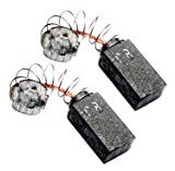 Porter Cable 352VS Type 4-7 (2 Pack) Replacement Brush & Spring # N030461-2pk