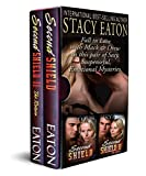 Second Shield BoxSet: Includes Book 1 & 2