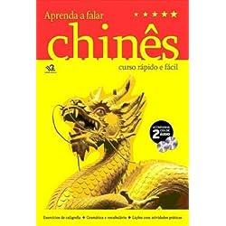 Aprenda A Falar Chines (+ CD)