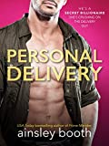 Personal Delivery (Billionaire Secrets Book 1)