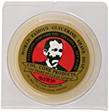 Col. Conk Worlds Famous Shaving Soap, Bay Rum (Net Weight 2.25 Oz)