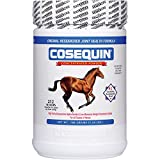 Product review for Cosequin equine horse powder concentrated for joint health 700 mg