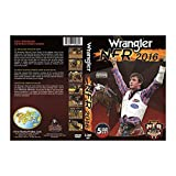 2016 Wrangler National Finals Rodeo - 5 disc dvd set