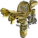 Orbit 55016 3/4' Brass Sprinkler Head