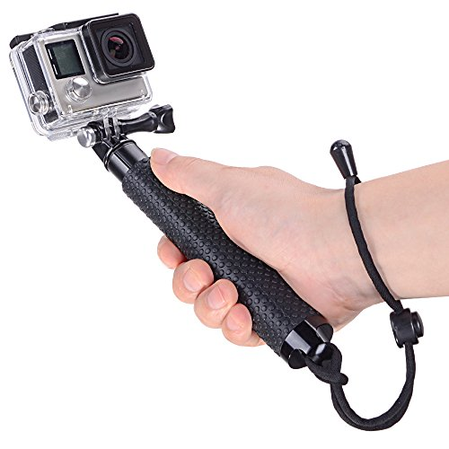 Vicdozia Handle for GoPro Action Camera