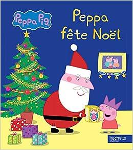 Pepa fête Noël
