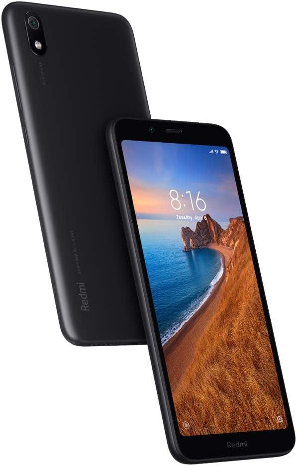 Xiaomi Redmi 7A Recensione