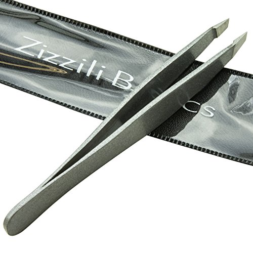 Tweezers - Surgical Grade Stainless Steel