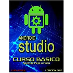 Android Studio Curso Basico: Aprenda Paso a Paso