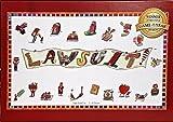 LAWSUIT! - A Fun Award-Winning Legal Themed Board...