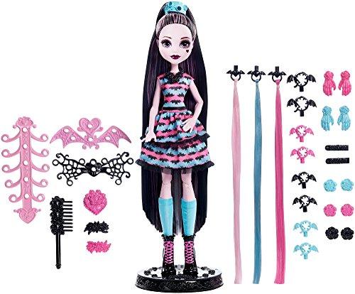 Monster High Party Hair Draculaura Doll