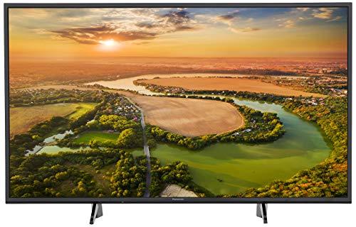 Panasonic 123 cm (49 inches) 4K Ultra HD LED Smart TV TH-49GX600D (Black) (2019 Model) 9