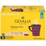 Gevalia-Majestic-Roast-100-Arabica-Keurig-K-Cup-Coffee-Pods-72-Count-6-Boxes-of-12