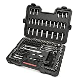 Craftsman 165 pc Mechanics Tool Set # 36165