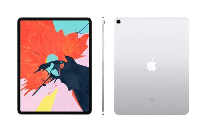 iPad Pro 12-Inch - Genius of Steve Jobs