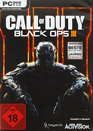 Call of Duty: Black Ops 3 – [PC]