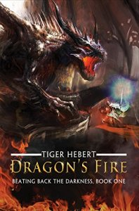 Dragon's Fire by Tiger Hebert