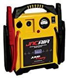 Jump-N-Carry JNCAIR 1700 Peak Amp Jump Starter with Air Compressor