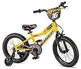 Schwinn Scorch Boy's Bicycle, 16' Wheels, with Training Wheels