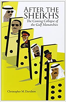 Image result for after the sheikhs