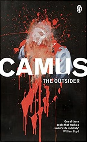 Buy The Outsider Book Online at Low Prices in India | The Outsider ...