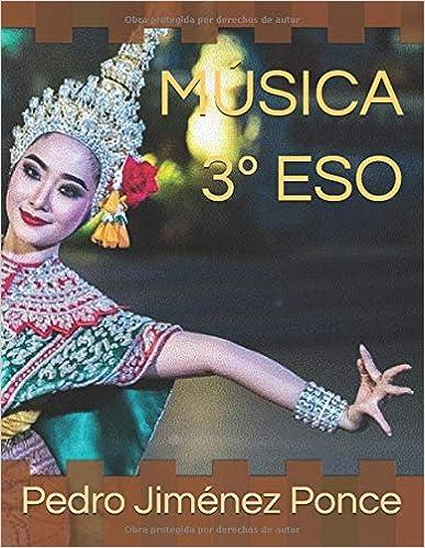 Libro PDF Gratis MÚSICA 3º ESO: Materiales curriculares (Libros de texto)