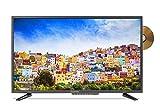 Sceptre E328BD-SR 32' 720p TV DVD Combination (2016), True Black
