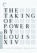 The Taking of Power By Louis XIV [Criterion Collection] [DVD] [1966] [Region 1] [US Import] [NTSC]
