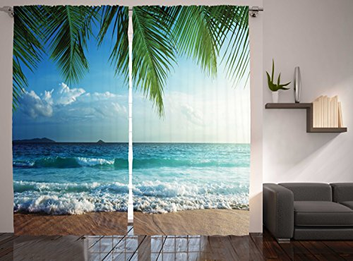 Your Own Beach Themed Room A Room That Calms Your Spirit