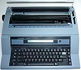 Brand New Swintec 2640i Electronic Typewriter with Liquid Crystal Display and 128K Storage Memory Upgrade