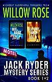 Jack Ryder Mystery Series: Vol 1-2