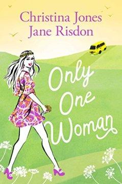 Only One Woman by [Jones,  Christina, Risdon, Jane]