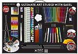 Ultimate Art Studio with Easel