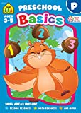 Preschool Basics (Deluxe Workbook)