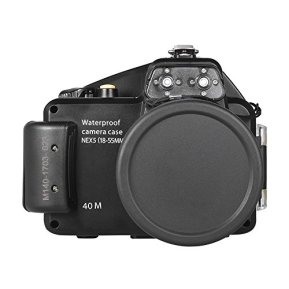 Andoer-Waterproof-Camera-Diving-Housing-Protective-Case-Cover-Underwater-40m-130ft-for-Canon-G7X-Mark-II