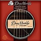 Dean Markley Pro Mag Plus Acoustic Guitar Pickup