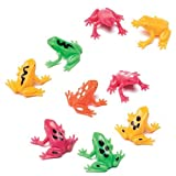 Primary Concepts AA2518 Counting Objects: Frogs (75 pcs)