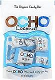 OCHO Candy The Organic Bar Coconut Minis, 8 oz