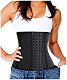 Product review for Gotoly Sweat Waist Trainer Thermo Neoprene Gym Body Shaper for Weight Loss