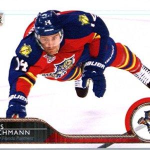 2014 /15 Upper Deck Hockey Card # 82 Tomas Fleischmann – Florida Panthers 51t0PkdjLHL