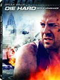 Die Hard: With a Vengeance poster thumbnail